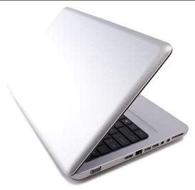 Notebook Hp G42 4gb De Memoria Ram 120gb Hd Ssd