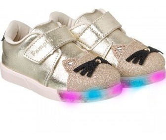 Tênis Pampili Baby Fun Infantil - Original