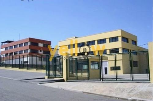 Comercial - Centro Industrial De Arujá - Co-1332