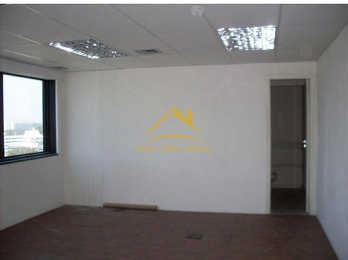 Imagem 1 de 7 de Sala Comercial Para Locação Valor R$ 1.600,00 + Taxas - 111