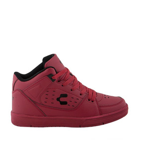 Tenis Casual Tipo Bota Charly 1038 - 821429