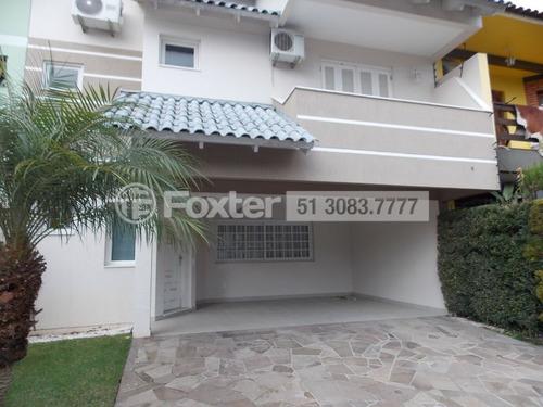 Casa, 3 Dormitórios, 220 M², Ipanema - 141313
