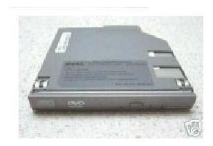 Unidad Cd-rw Laptop Dell Latitude D600 Seminueva