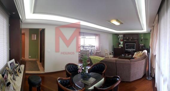 Apartamento A Venda No Bairro Vila Santo Estevão Em São - Mc341-1