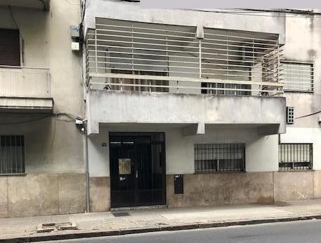 Departamento En Alquiler - Centro, Rosario