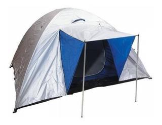 Carpa 2 A 3 Personas Camping 2x1.5metro / 1586