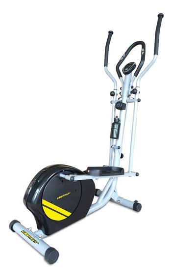 Elíptica De Uso Residencial Best Fitness Pluton 9400