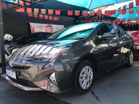 Toyota Prius 2017 1.8 Hybrid 5p