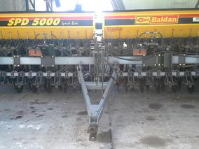 Sembradoras Baldan Bia Spd5000 24 Líneas.