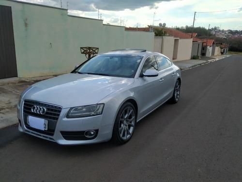 Imagem 1 de 15 de Audi A5