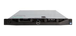 Servidor Dell R420 2x Six Core 64gb Ram