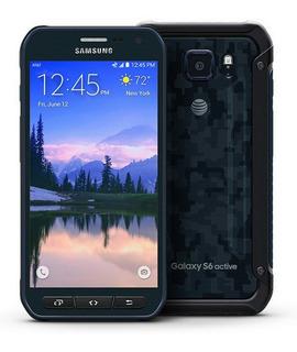 Remate Galaxy S6 Active Usado Conservado 9.5/10