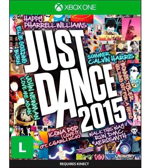Jogo Infantil Para Xbox One Jogo De Dança Just Dance Orignal