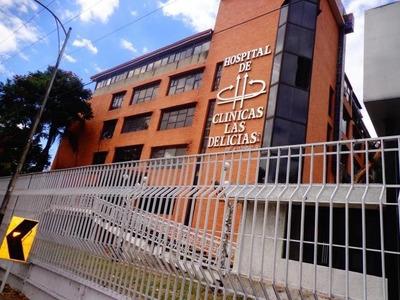 Dlc Oficina Venta Hospital Clínica Las Delicias Cod:20-5545