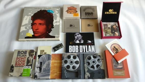 Coleccion Bob Dylan ( Vinilos / Cd