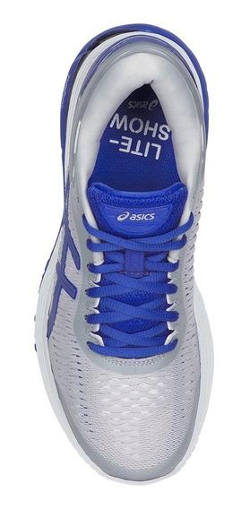 Tenis Asics Gel Kayano 25 Hombre Maraton Pronador Correr Gym