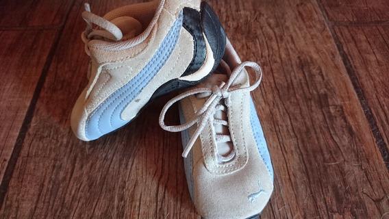Zapatillas Puma - Hermosas!
