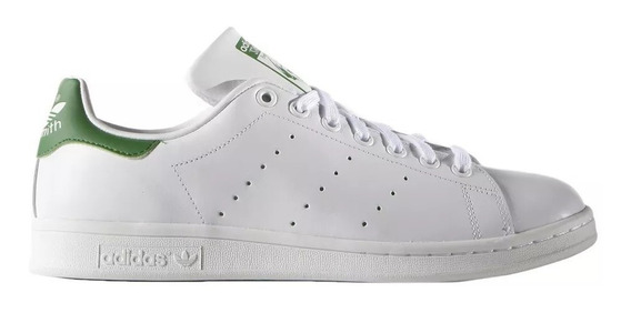 adidas Original Zapatilla Lifestyle Unisex Stan Smith Bc Fkr