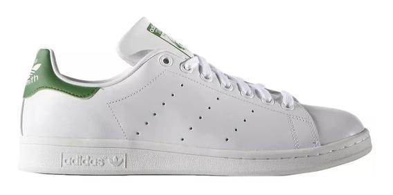 adidas Original Zapatilla Lifestyle Unisex Stan Smith Bc Fkr