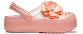 Crocs Platform Vivid Blooms Clog