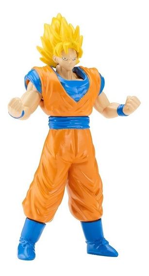 Figura Goku De Dragon Ball 9cm