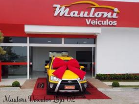 Toyota Etios Hatch Cross Flex 2014