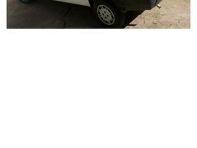 Fiat Fiorino 1.5 4p 1997