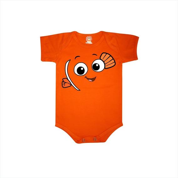 Body De Bebê Procurando Nemo