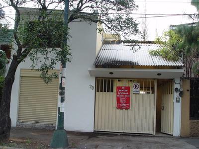 Oficinas + 6 Baños + 7 Habitaciones + Garaje + 2 Cocinas Eq