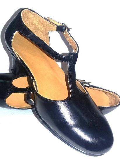 Zapato De Jazz Guillermina