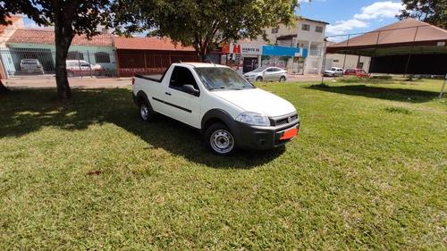 Fiat Strada 1.4 Cabine Simples