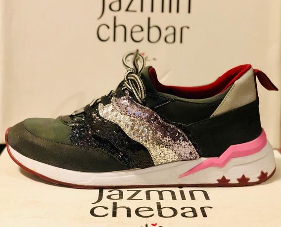 Zapatillas Jazmin Chebar