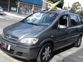 Chevrolet Zafira 2.0 Flex Expression Aut. 2012 $31900