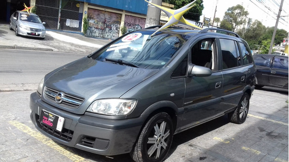 Chevrolet Zafira 2.0 Flex Expression Aut. 2012 $30990