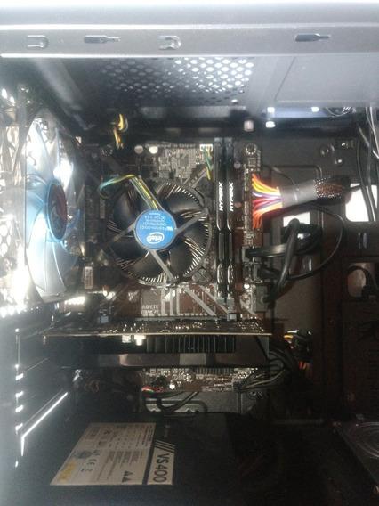 Cpu Gamer 8geracão Intel