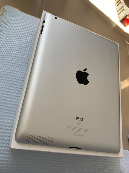 iPad 2 16gb Novíssimo