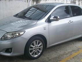 Toyota Corolla 1.8 Xei - Automatico