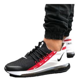 Zapatillas Hombre,tenis Nike Air Max Axis Premium,deportivo