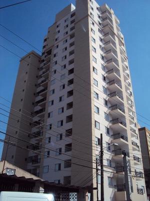 Apartamento Residencial À Venda, Vila Gomes, São Paulo. - 2228