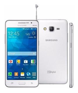 Celular Samsung Galaxy Gran Prime 5.1 Tela 5.0