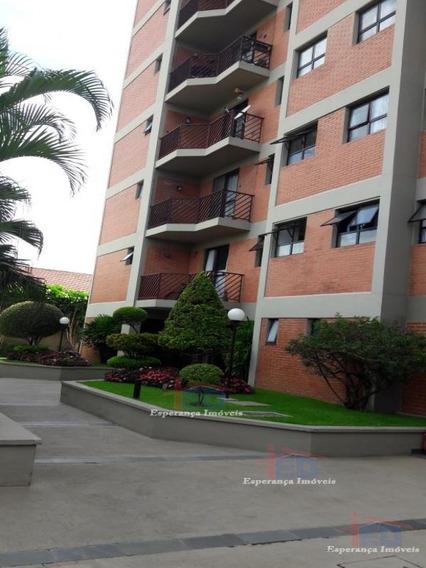 Ref.: 6913 - Apartamento Em Osasco Para Venda - V6913