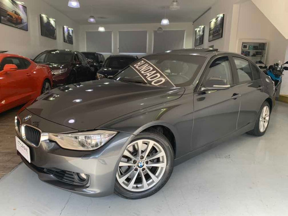 Bmw 328 2.0 Sedan 16v Gasolina Blindada N3a