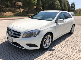 Mercedes-benz Clase A200 2016 Automático Super Cuidado!!