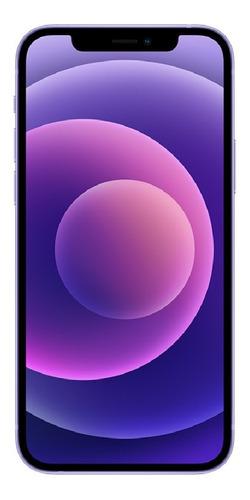 Imagem 1 de 10 de Apple iPhone 12 (128 GB) - Roxo