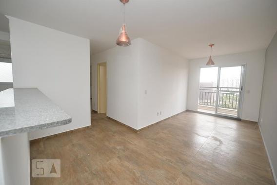 Apartamento No 4º Andar Com 3 Dormitórios E 1 Garagem - Id: 892968994 - 268994