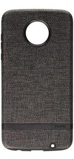 Incipio Esquire Series Funda Para Motorola Moto Z2 Play Smar