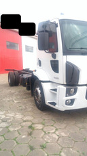Ford Cargo 1519 Ano 2015