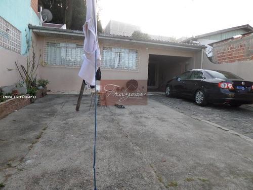 Terreno Para Venda Em Curitiba, Pinheirinho, 3 Dormitórios, 2 Banheiros, 5 Vagas - 50.227_1-1326753