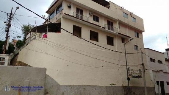 Casa Para Venda Sala 4 Quartos R. Conselheiro Zacarias Gamboa - 500359