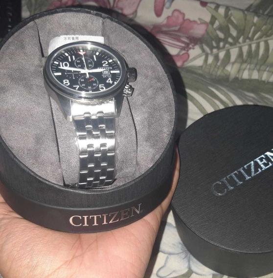 Relógio Citizen Aq Chrono An3620-51e
